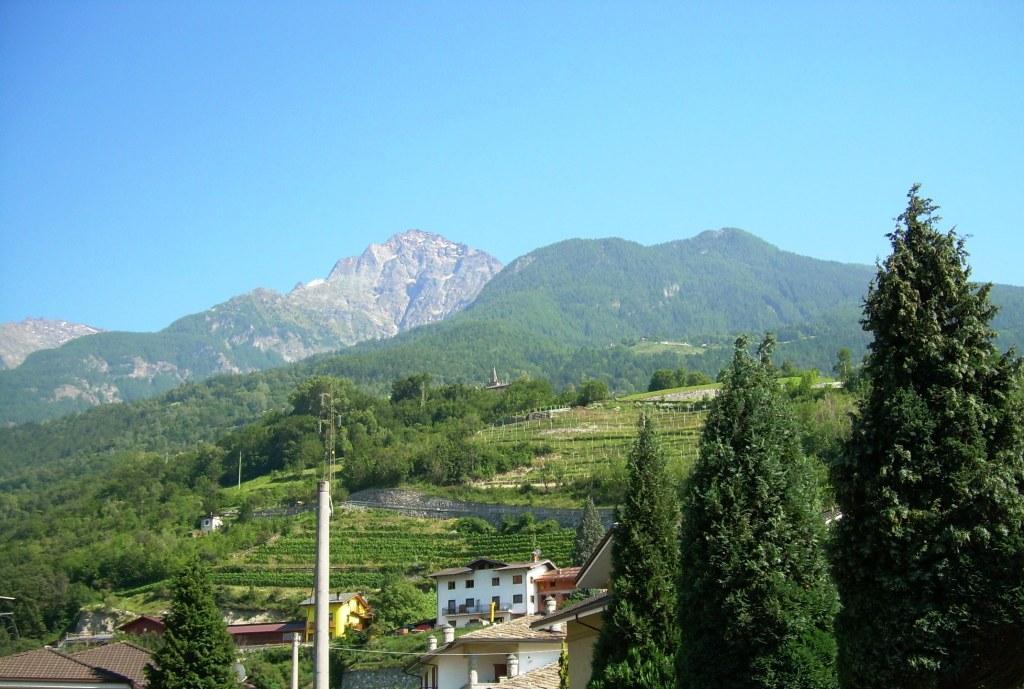 Affitto Appartamento Montagna Aosta