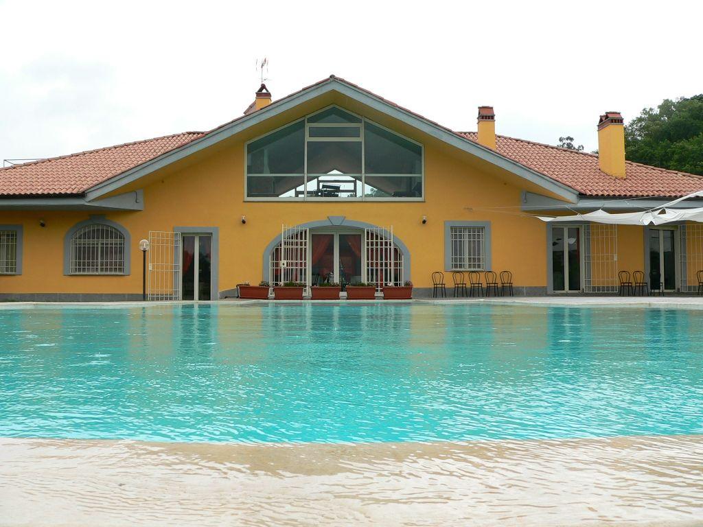 Affitto Casa vacanze Campagna ROMA