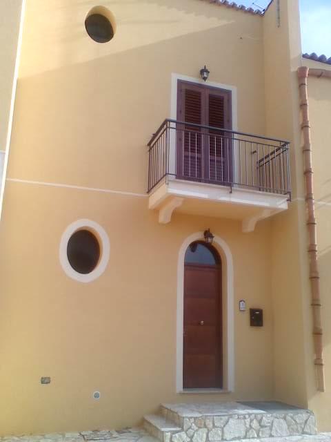 Affitto Villa Mare Custonaci