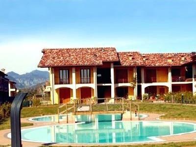 Affitto Appartamento Lago Puegnago sul Garda,Raffa