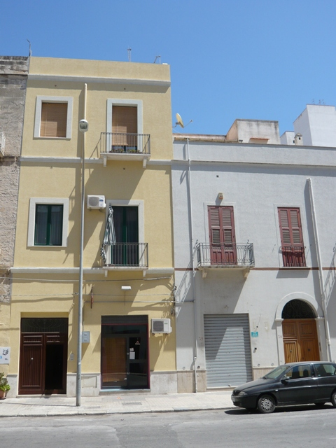 Rent holiday house seaside trapani