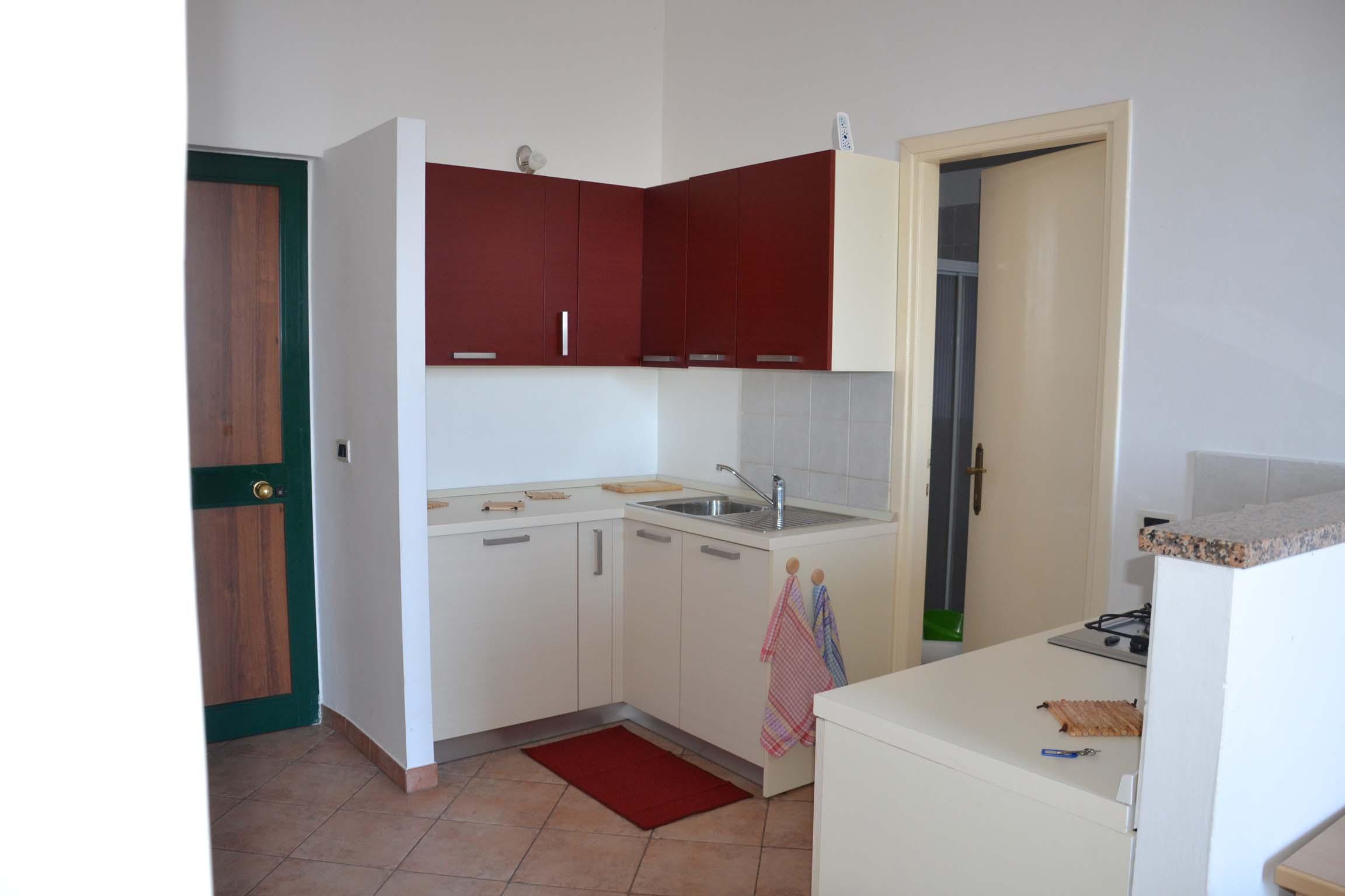 Affitto Appartamento Mare Riva Ligure