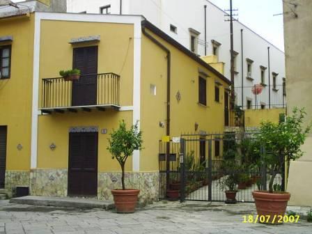 Affitto Casa vacanze Città PALERMO