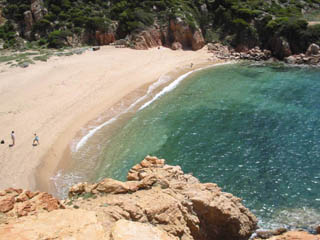 Affitto Casa vacanze Mare costa paradiso