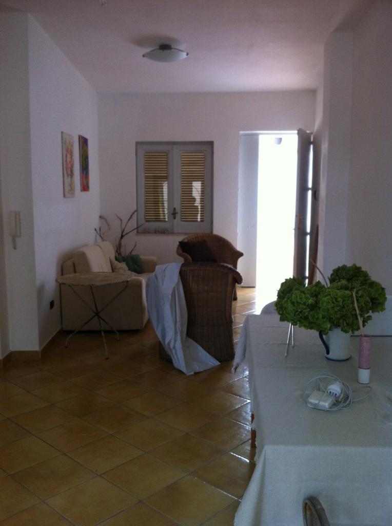 Affitto Villa Mare CASTELLABATE