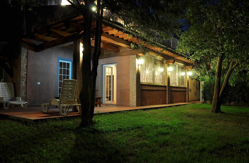 Affitto Casa vacanze Campagna Bolgheri