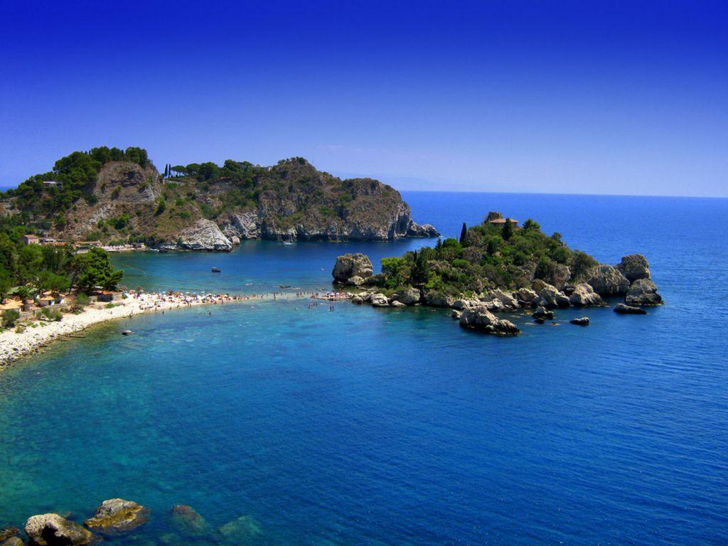 affitto Casa vacanze mare Taormina