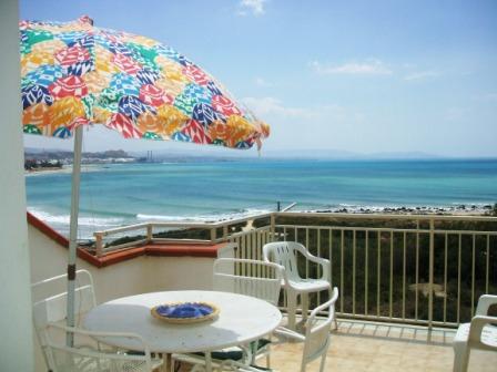 Affitto Casa vacanze Mare Realmonte