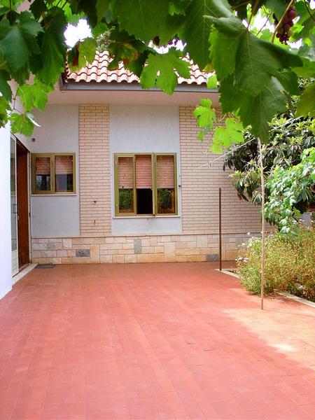Affitto Villa Mare Neviano