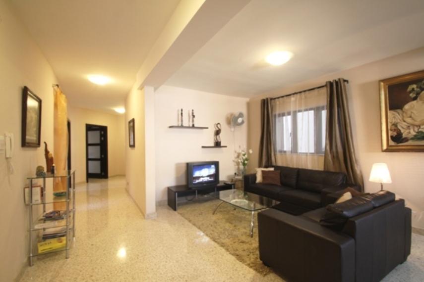 Affitto Appartamento Città Haz-Zebbug