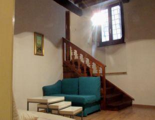 Affitto appartamento citta montepulciano