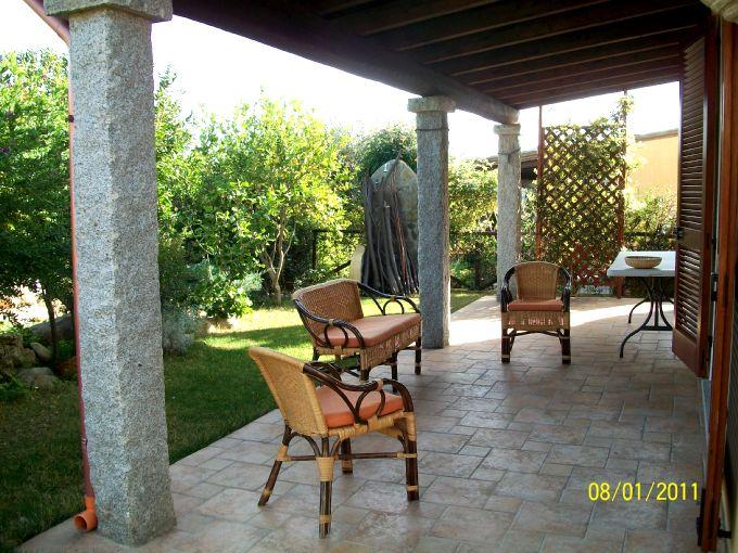 Affitto Villa Mare villasimius