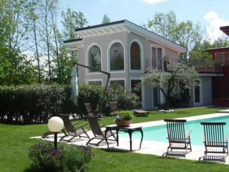 Affitto Villa Campagna LUCCA