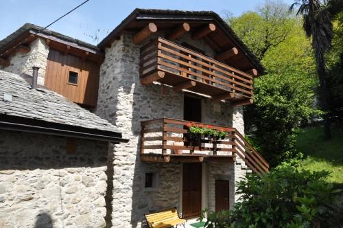 Affitto Villa Montagna PRATA CAMPORTACCIO