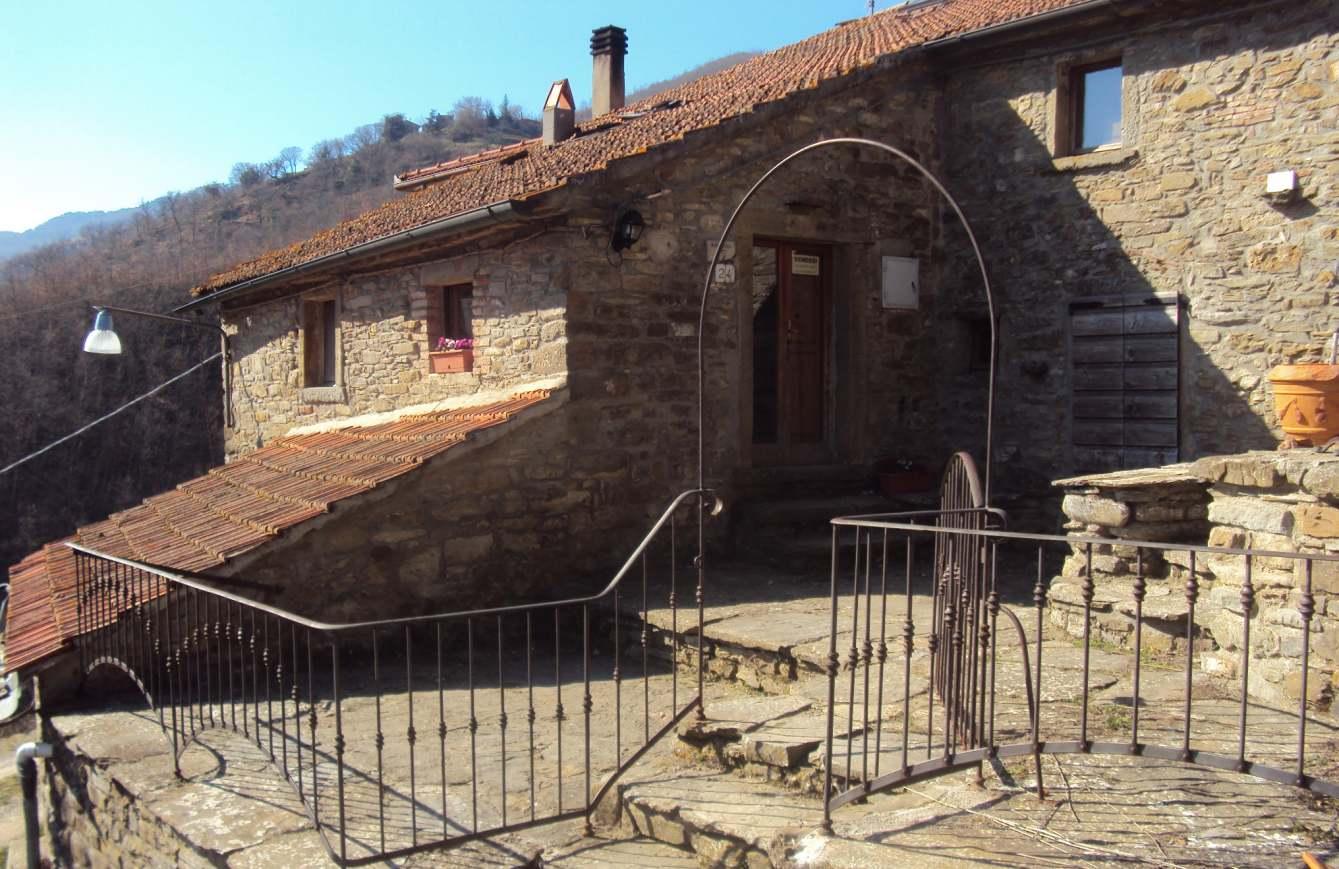 Affitto Casa vacanze Montagna castiglion fiorentino