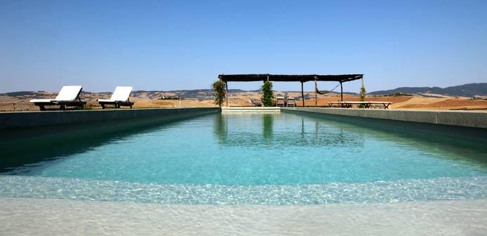 Affitto Casa vacanze Campagna Castiglione d'Orcia
