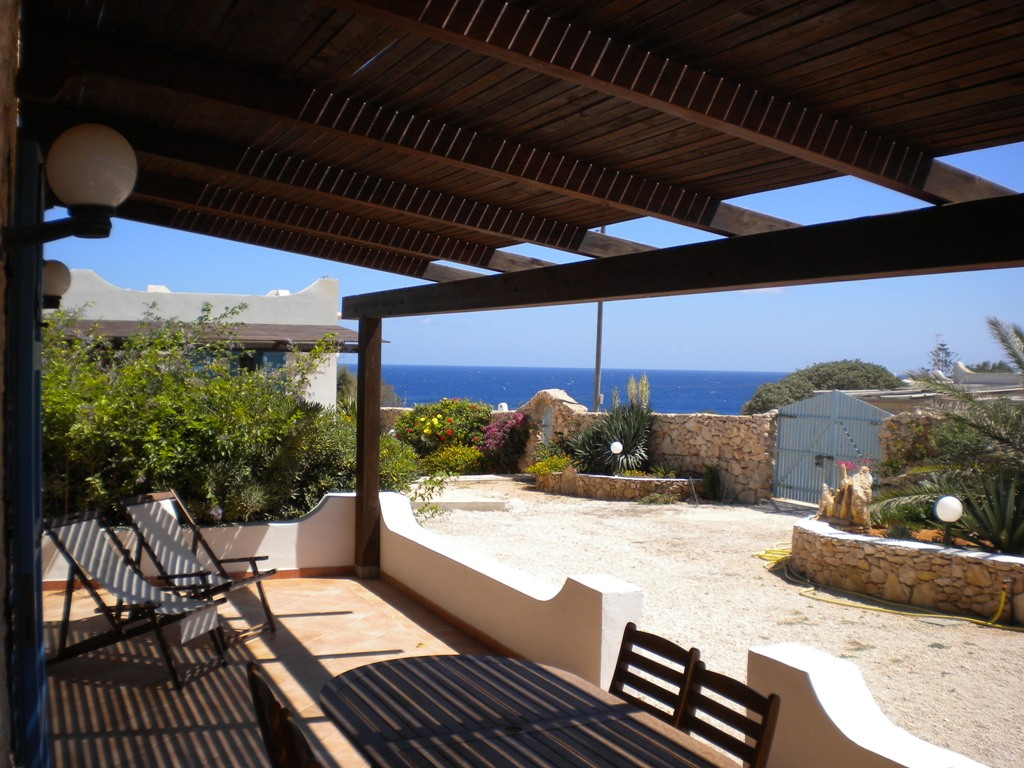 Affitto Residence Mare lampedusa