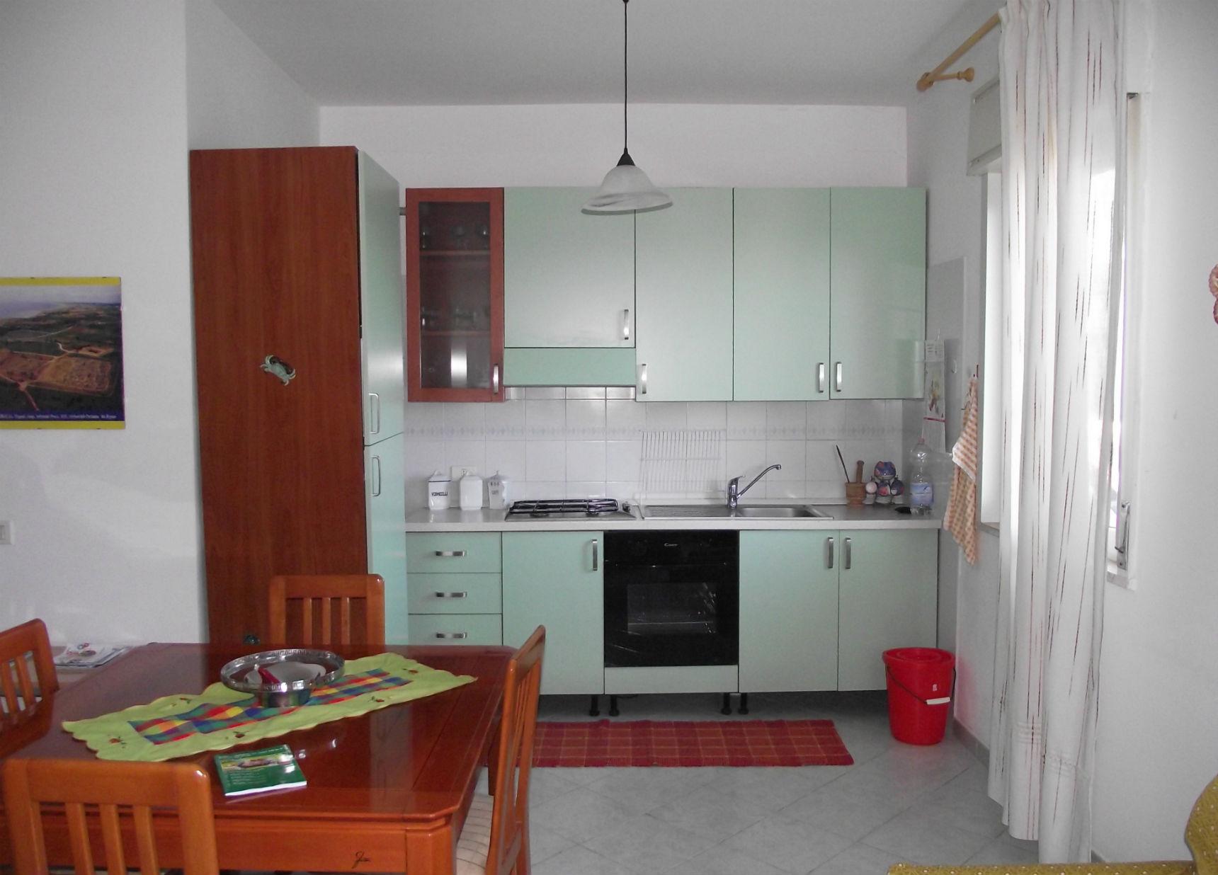 Affitto Appartamento Mare selinunte