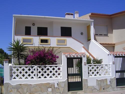 Affitto Villa Mare calasetta