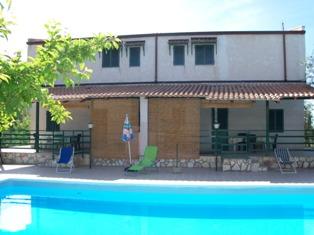 Affitto Casa vacanze Mare Palermo