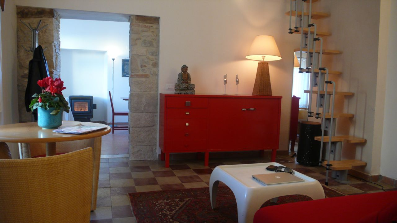Affitto Casa vacanze Montagna San Valentino in Abruzzo citeriore