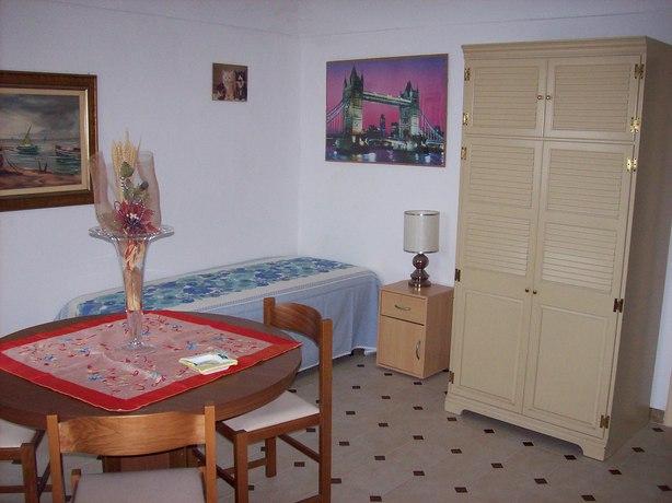 Affitto appartamento mare 91014