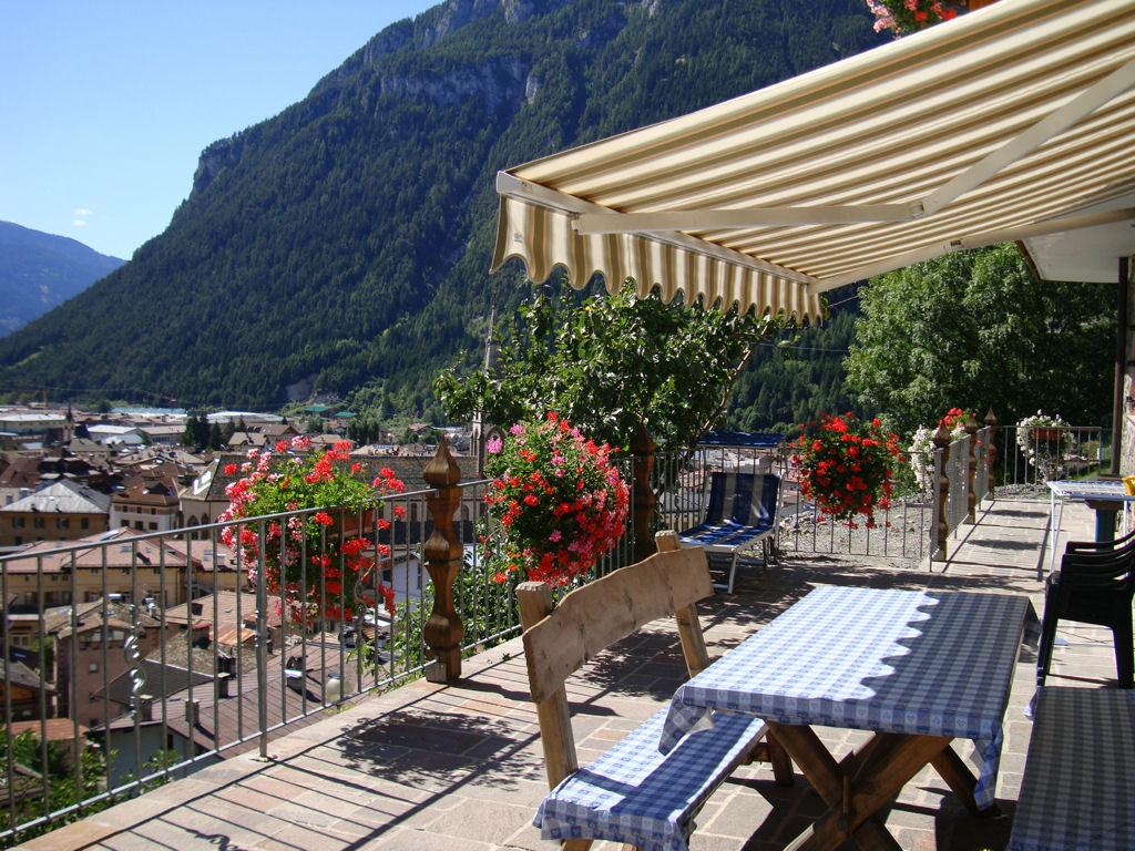 Affitto Casa vacanze Montagna PREDAZZO