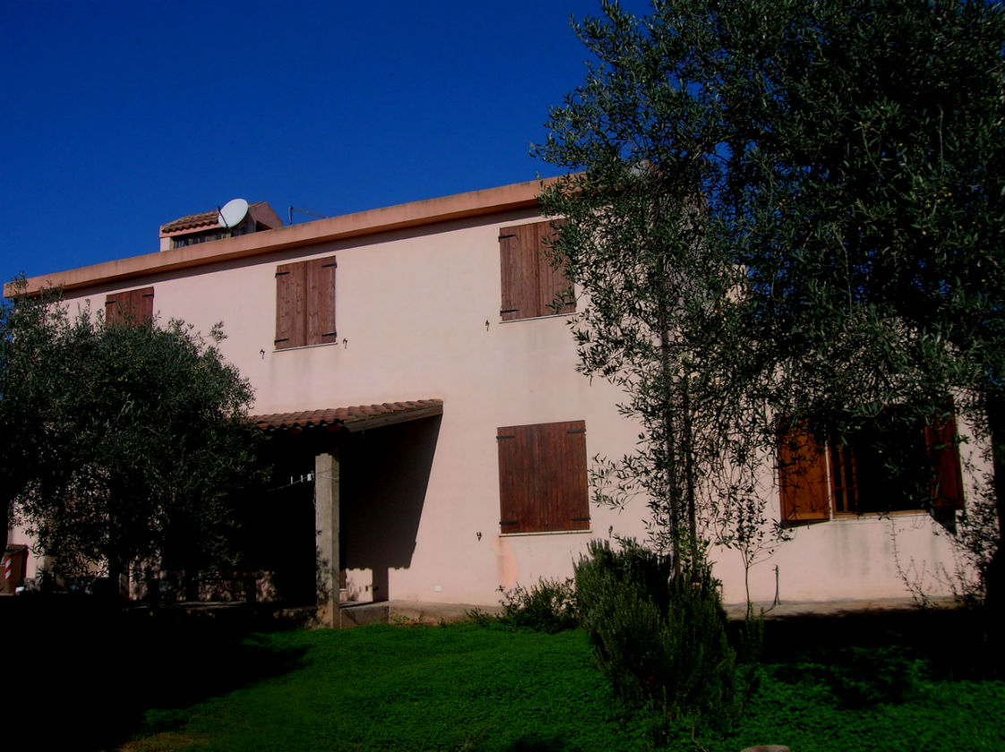 Affitto Appartamento Campagna Capoterra