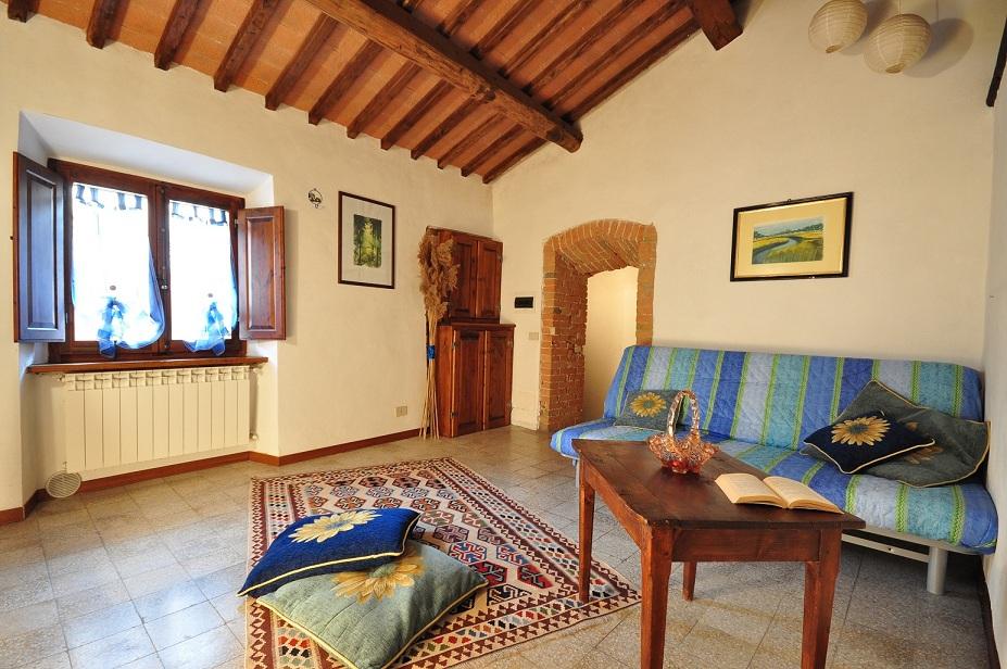 Affitto Casa vacanze Campagna Monteriggioni