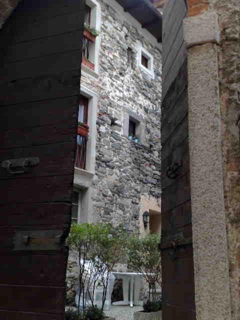 Affitto Appartamento Lago Orta San Giulio