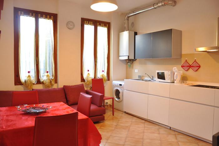 Affitto Appartamento Città venezia