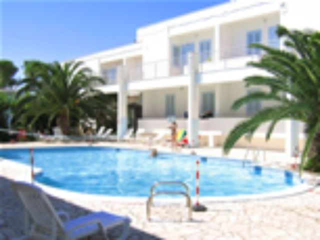 Affitto Residence Mare ostuni