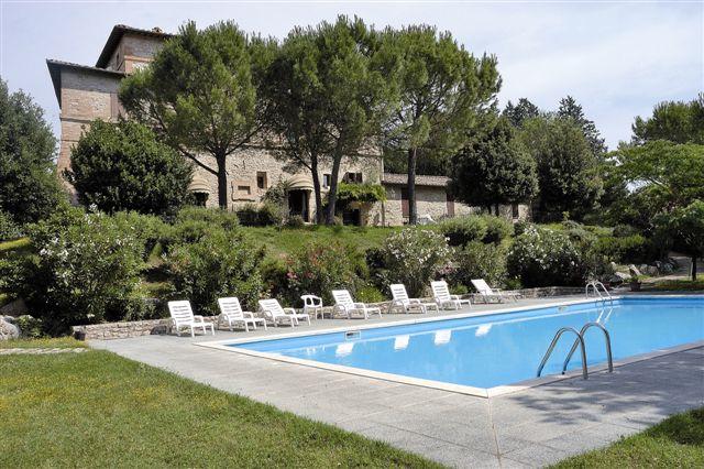 Affitto Casa vacanze Campagna Corciano