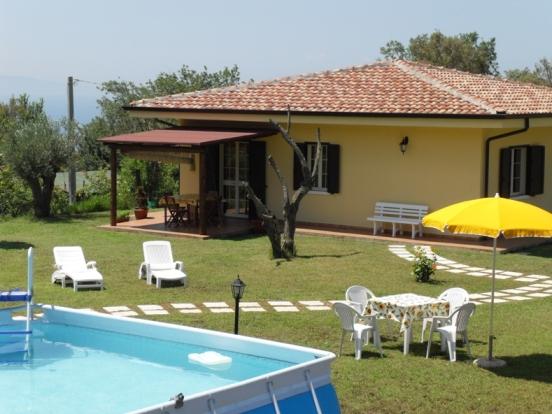 Affitto Casa vacanze Mare Ricadi