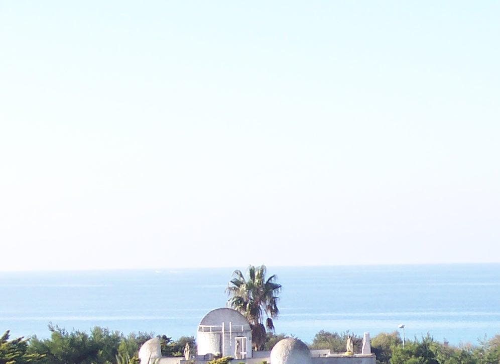 Affitto Casa vacanze Mare Gallipoli