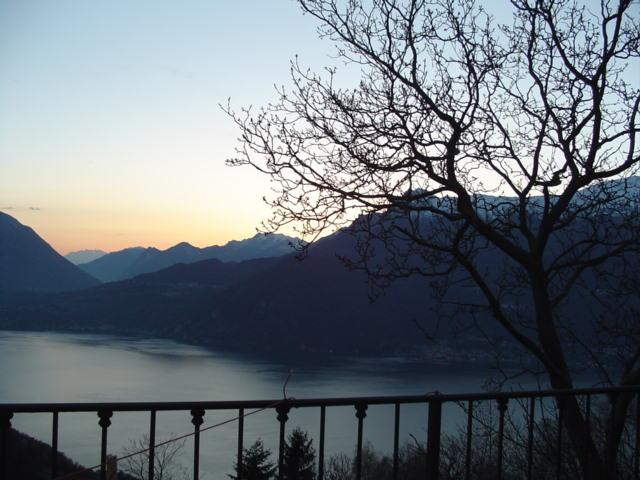 Affitto villa lago bellano