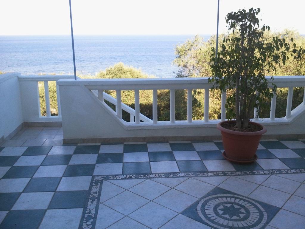 Affitto Casa vacanze Mare Andrano