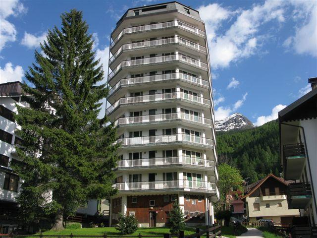 Affitto appartamento montagna aprica