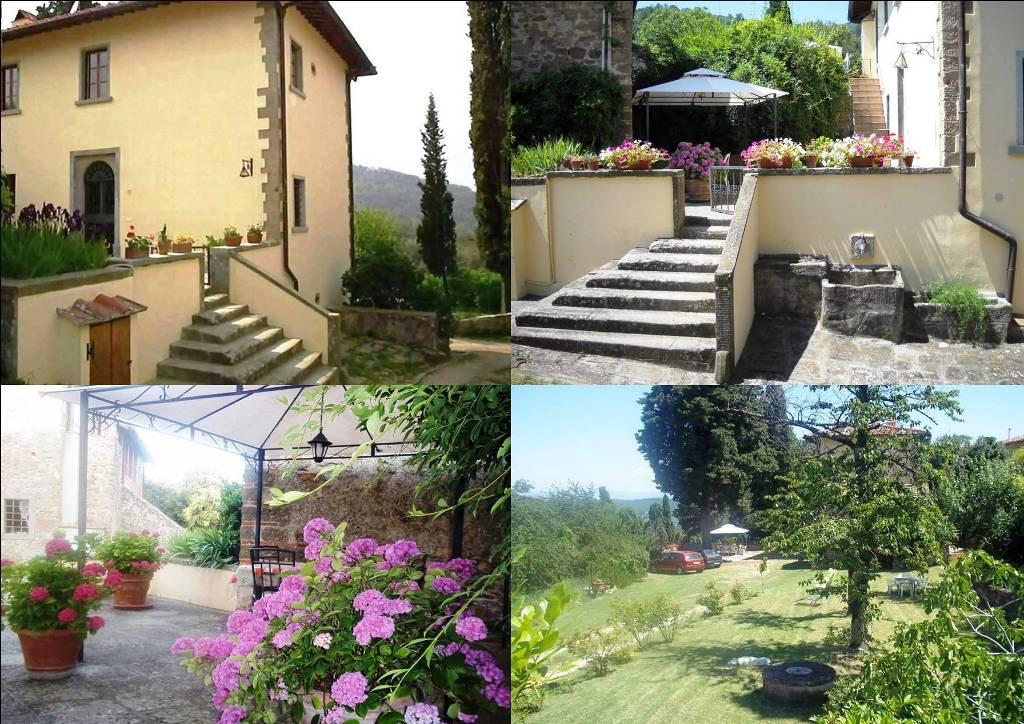 Affitto Villa Campagna CELLAI