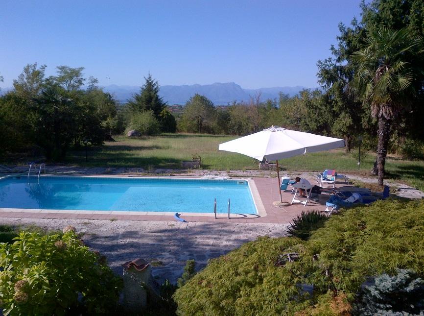 Affitto Villa Lago Peschiera del Garda