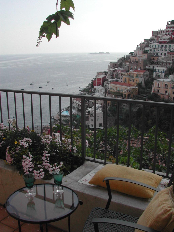 Affitto Casa vacanze Mare Positano