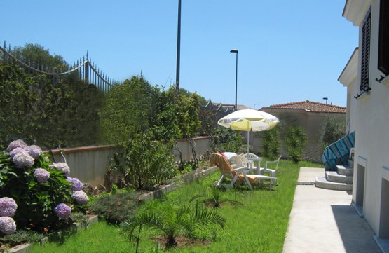 Affitto Villa Mare PORTO FRAILIS - Arbatax