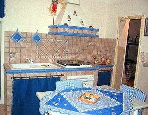 Affitto Casa vacanze Città SCIACCA
