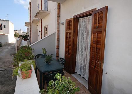 Affitto Casa vacanze Mare via savoia 308