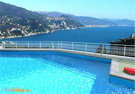 Affitto Residence Mare RAPALLO