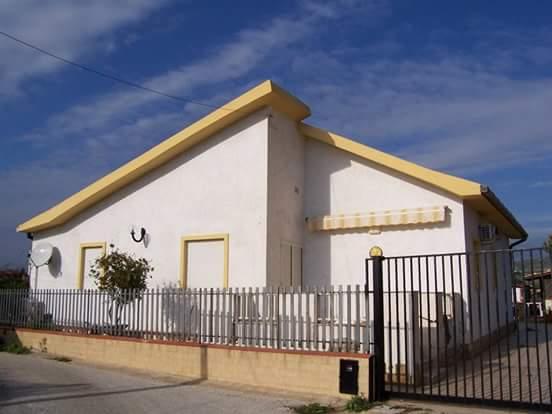 Affitto Villa Mare Realmonte