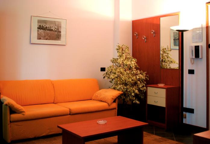Affitto residence citta bologna
