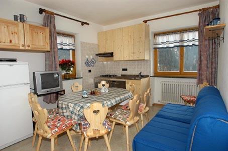 affitto villa montagna predazzo 2150 (2150_20095318129.jpg)