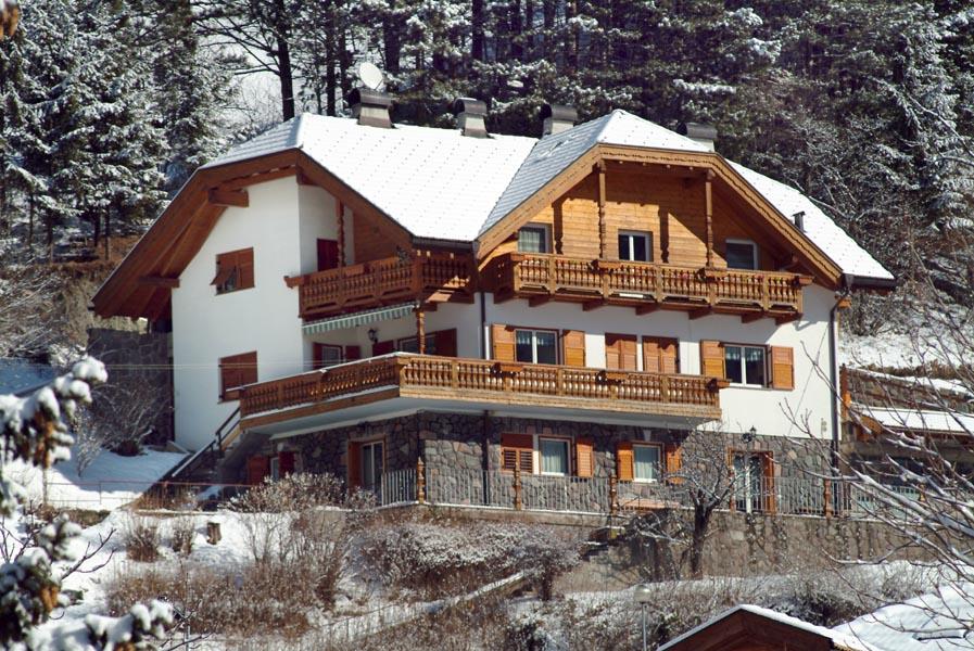 affitto villa montagna predazzo 2150 (2150_20095318643.jpg)