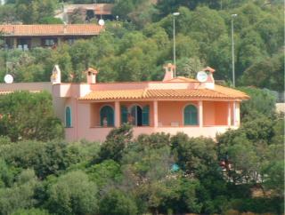 Affitto casa vacanze mare arbus